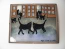 Kissojen kylä Heljä Liukko-Sundström