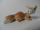 Fox Figure Arabia
