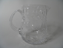 Frutta Pitcher clear glass Oiva Toikka