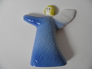 Angel light blue Helja Liukko-Sundstrom