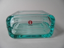Vitriini 108x108 mm watergreen Iittala