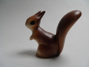Squirrel Figure Arabia