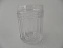 Kara Tumbler clear glass Riihimaki