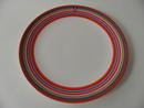 Origo Plate 20 cm red