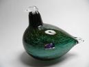 Green Bird Oiva Toikka