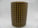 Harlekiini Vase brown 15,5 cm Arabia SOLD OUT