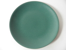 24 h Dinner Plate green Arabia SOLD OUT