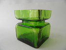 Pala Vase green Helena Tynell SOLD OUT