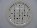 Kartano Plate 20 cm Arabia SOLD OUT