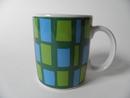 Noppa Mug green Marimekko