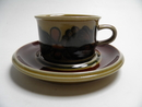 Otso Espresso Cup and Saucer