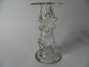 Kasperi Candleholder clear glass