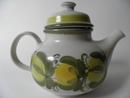Arabia Ateljé Tea Pot