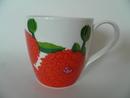 Primavera -muki Punainen