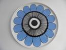 Kestit Plate blue Marimekko