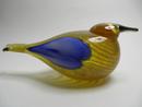 Blue Scoup Duck Oiva Toikka