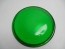 Luna green Plate
