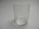 Rustica Tumbler clear glass