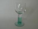 Mondo Schnapps glass green Iittala