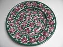 Purpurijenkka Serving Plate  Arabia