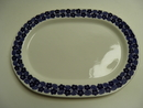 Rypale Serving Plate large Arabia