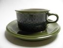 Tea Cup Retro Hilkka-Liisa Ahola