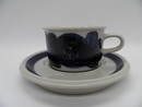 Anemone Mocha Cup and Saucer SOLD OUT