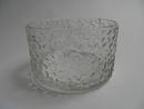 Jesperi Dessert Bowl clear glass