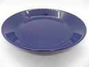 Teema lautanen 17,4 cm tummansininen