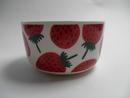 Strawberry Bowl Marimekko