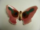 Butterfly pink Helja Liukko-Sundstrom