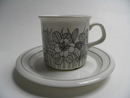 Krokus Mocha Cup and Saucer Arabia SOLD OUT
