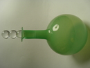 Tzarina Bottle green SOLD OUT