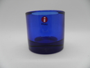 Kivi Candleholder 60 mm ultramarine Iittala