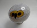 Pearl Owl Oiva Toikka