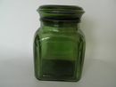Kantti Jar 1 l green