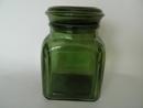 Kantti -purkki 1 l vihreä