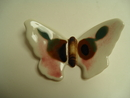 Butterfly white Helja Liukko-Sundstrom