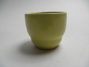 Kilta Egg cup yellow Arabia SOLD OUT