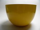 Finel Enamel Bowl yellow Kaj Franck