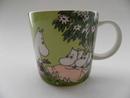 Moomin Mug Relaxing