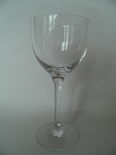 Nana White Wine glass Iittala