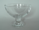 Verna Dessert Bowl clear glass Iittala