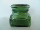 Kantti -purkki 0,4 l vihreä