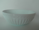 Kara Bowl milk glass