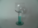 Mondo Water glass green Iittala