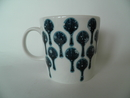 Bysantti Mug blue Arabia SOLD OUT