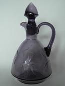 Carafe lilac Kumela