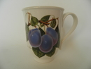 Pomona Portmeirion Mug light Plum