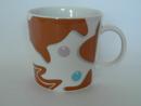 Piparit ja Pastillit Mug Arabia